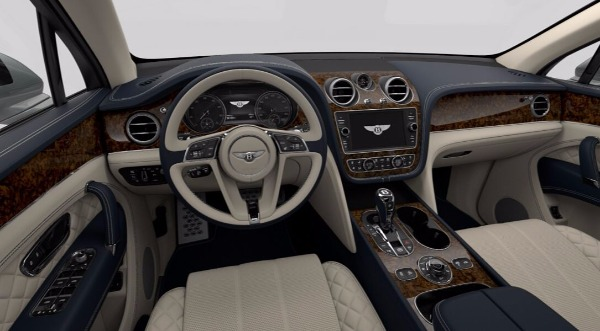 New 2018 Bentley Bentayga Signature for sale Sold at Aston Martin of Greenwich in Greenwich CT 06830 6