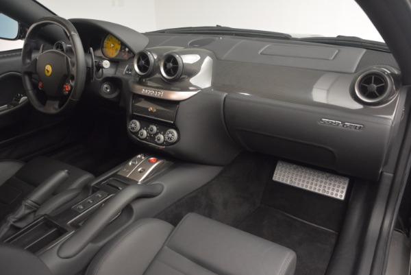 Used 2008 Ferrari 599 GTB Fiorano for sale Sold at Aston Martin of Greenwich in Greenwich CT 06830 17