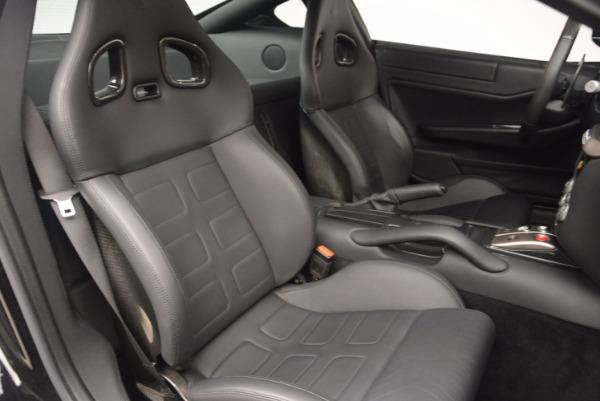 Used 2008 Ferrari 599 GTB Fiorano for sale Sold at Aston Martin of Greenwich in Greenwich CT 06830 19