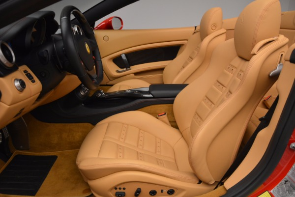 Used 2010 Ferrari California for sale Sold at Aston Martin of Greenwich in Greenwich CT 06830 26