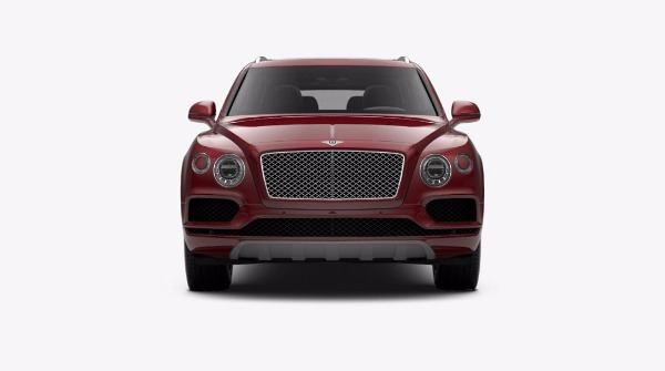 New 2018 Bentley Bentayga Activity Edition-Now with seating for 7!!! for sale Sold at Aston Martin of Greenwich in Greenwich CT 06830 5