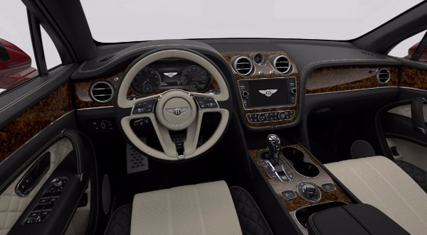 New 2018 Bentley Bentayga Activity Edition-Now with seating for 7!!! for sale Sold at Aston Martin of Greenwich in Greenwich CT 06830 6