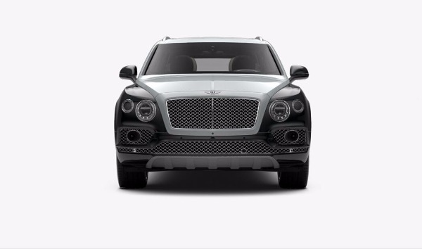 New 2018 Bentley Bentayga Mulliner for sale Sold at Aston Martin of Greenwich in Greenwich CT 06830 5