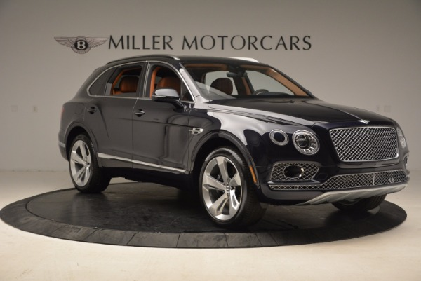 Used 2018 Bentley Bentayga W12 Signature for sale Call for price at Aston Martin of Greenwich in Greenwich CT 06830 11