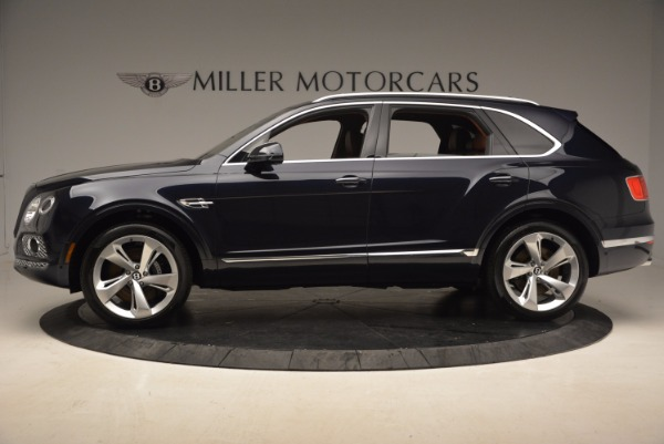 Used 2018 Bentley Bentayga W12 Signature for sale Call for price at Aston Martin of Greenwich in Greenwich CT 06830 3