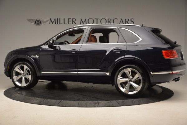 Used 2018 Bentley Bentayga W12 Signature for sale Call for price at Aston Martin of Greenwich in Greenwich CT 06830 4