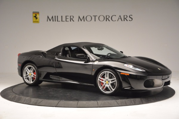 Used 2008 Ferrari F430 Spider for sale Sold at Aston Martin of Greenwich in Greenwich CT 06830 22