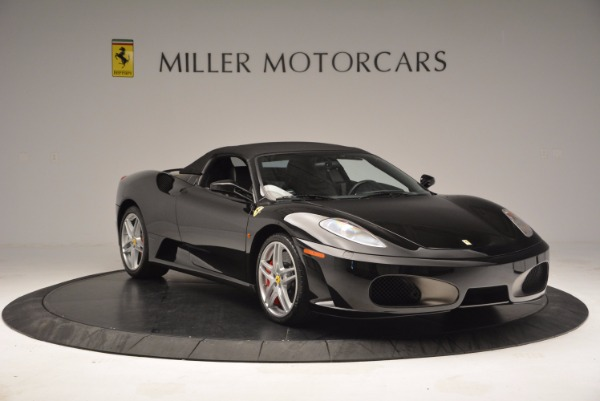 Used 2008 Ferrari F430 Spider for sale Sold at Aston Martin of Greenwich in Greenwich CT 06830 23