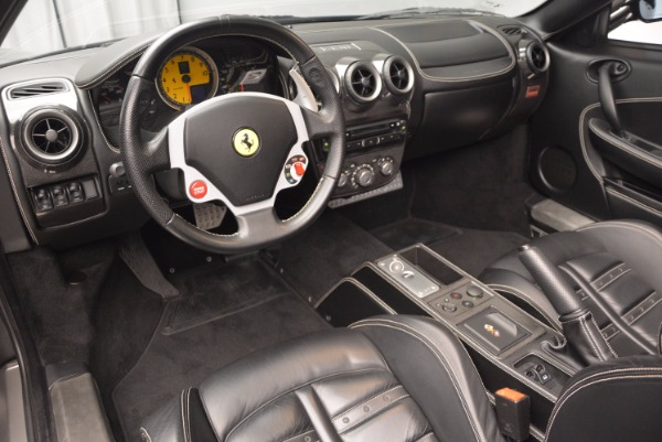 Used 2008 Ferrari F430 Spider for sale Sold at Aston Martin of Greenwich in Greenwich CT 06830 25