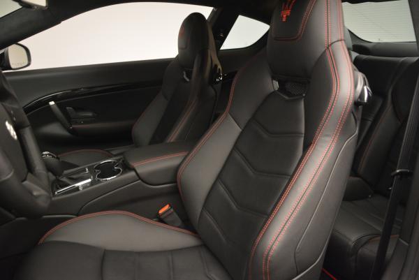 New 2016 Maserati GranTurismo Sport for sale Sold at Aston Martin of Greenwich in Greenwich CT 06830 13