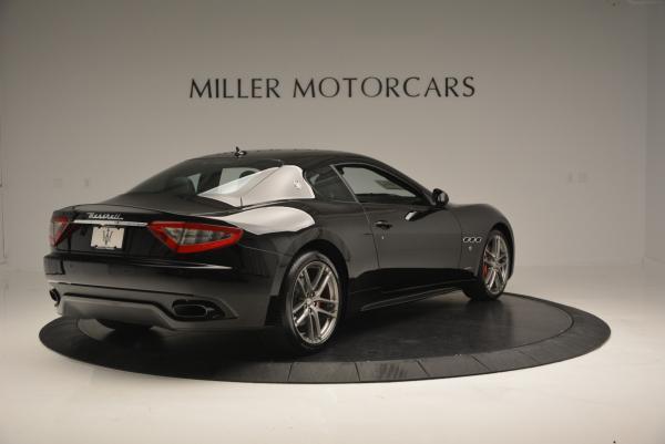 New 2016 Maserati GranTurismo Sport for sale Sold at Aston Martin of Greenwich in Greenwich CT 06830 6