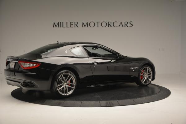 New 2016 Maserati GranTurismo Sport for sale Sold at Aston Martin of Greenwich in Greenwich CT 06830 7