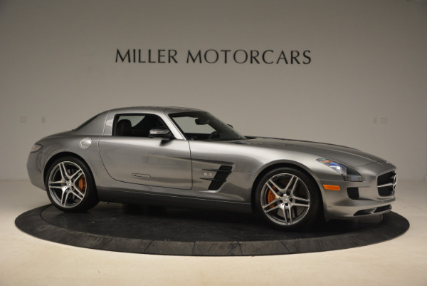 Used 2014 Mercedes-Benz SLS AMG GT for sale Sold at Aston Martin of Greenwich in Greenwich CT 06830 13
