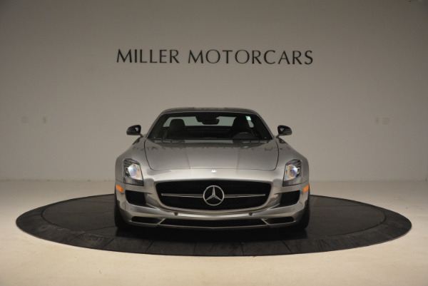 Used 2014 Mercedes-Benz SLS AMG GT for sale Sold at Aston Martin of Greenwich in Greenwich CT 06830 15