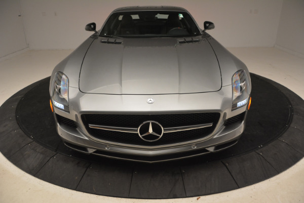 Used 2014 Mercedes-Benz SLS AMG GT for sale Sold at Aston Martin of Greenwich in Greenwich CT 06830 18