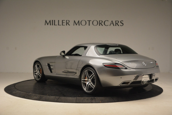 Used 2014 Mercedes-Benz SLS AMG GT for sale Sold at Aston Martin of Greenwich in Greenwich CT 06830 6