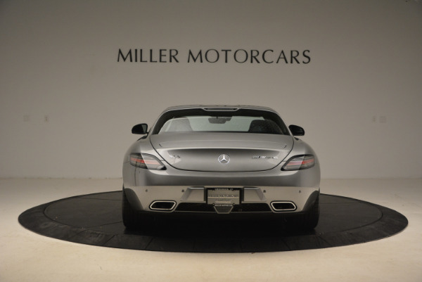 Used 2014 Mercedes-Benz SLS AMG GT for sale Sold at Aston Martin of Greenwich in Greenwich CT 06830 7