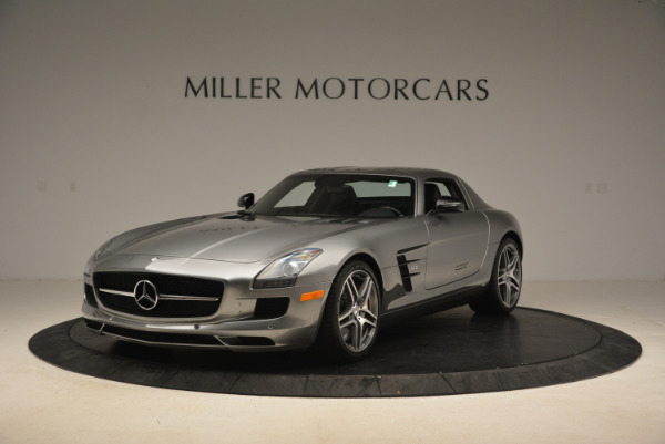 Used 2014 Mercedes-Benz SLS AMG GT for sale Sold at Aston Martin of Greenwich in Greenwich CT 06830 1