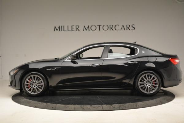 Used 2018 Maserati Ghibli S Q4 for sale $55,900 at Aston Martin of Greenwich in Greenwich CT 06830 2
