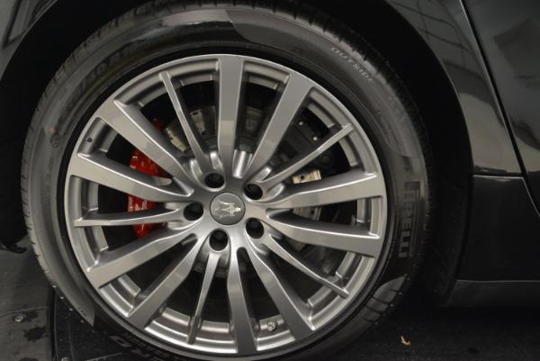 Used 2018 Maserati Ghibli S Q4 for sale $55,900 at Aston Martin of Greenwich in Greenwich CT 06830 26