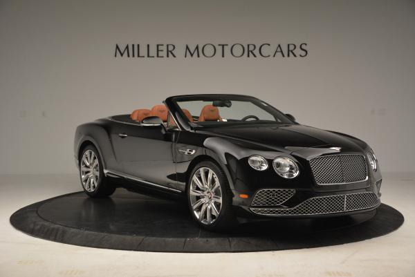 Used 2016 Bentley Continental GT V8 Convertible for sale Sold at Aston Martin of Greenwich in Greenwich CT 06830 11