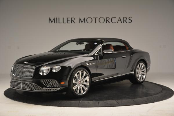 Used 2016 Bentley Continental GT V8 Convertible for sale Sold at Aston Martin of Greenwich in Greenwich CT 06830 15