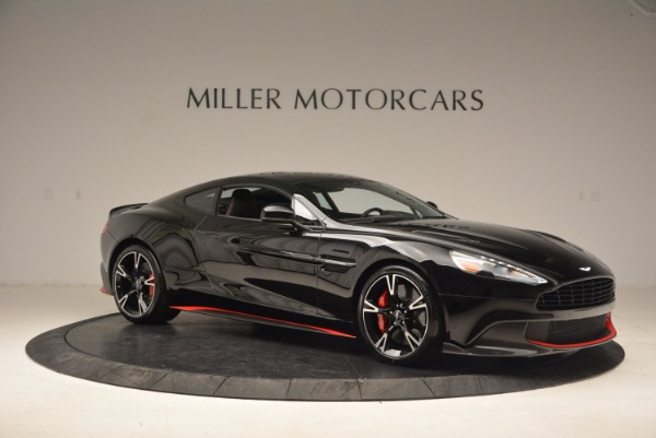Used 2018 Aston Martin Vanquish S for sale Sold at Aston Martin of Greenwich in Greenwich CT 06830 10