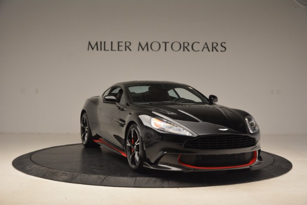 Used 2018 Aston Martin Vanquish S for sale Sold at Aston Martin of Greenwich in Greenwich CT 06830 11
