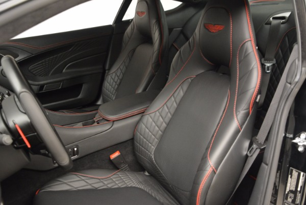 Used 2018 Aston Martin Vanquish S for sale Sold at Aston Martin of Greenwich in Greenwich CT 06830 16