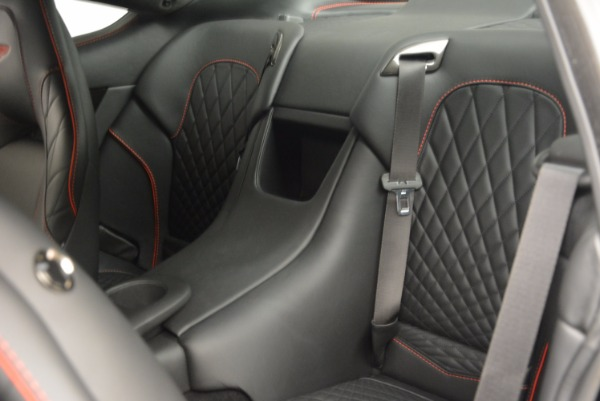 Used 2018 Aston Martin Vanquish S for sale Sold at Aston Martin of Greenwich in Greenwich CT 06830 17