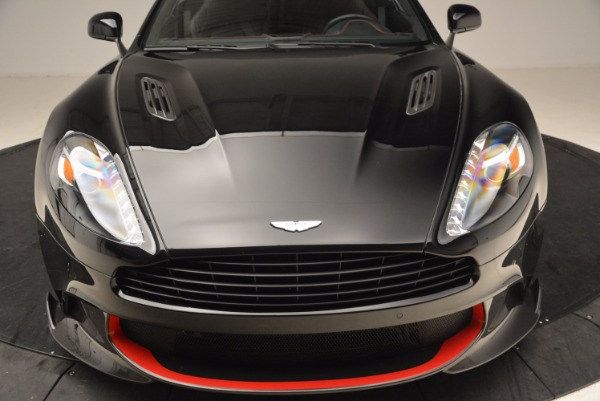 Used 2018 Aston Martin Vanquish S for sale Sold at Aston Martin of Greenwich in Greenwich CT 06830 19