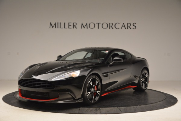Used 2018 Aston Martin Vanquish S for sale Sold at Aston Martin of Greenwich in Greenwich CT 06830 2
