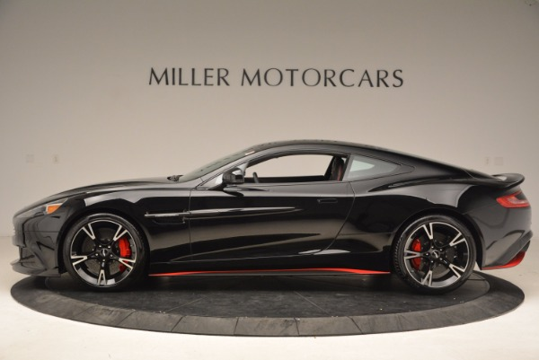 Used 2018 Aston Martin Vanquish S for sale Sold at Aston Martin of Greenwich in Greenwich CT 06830 3