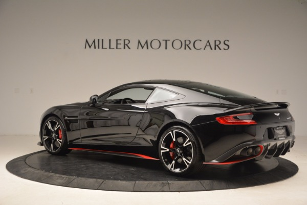 Used 2018 Aston Martin Vanquish S for sale Sold at Aston Martin of Greenwich in Greenwich CT 06830 4