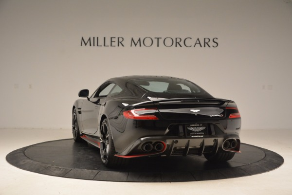 Used 2018 Aston Martin Vanquish S for sale Sold at Aston Martin of Greenwich in Greenwich CT 06830 5