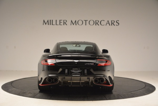 Used 2018 Aston Martin Vanquish S for sale Sold at Aston Martin of Greenwich in Greenwich CT 06830 6