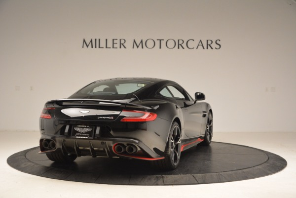 Used 2018 Aston Martin Vanquish S for sale Sold at Aston Martin of Greenwich in Greenwich CT 06830 7
