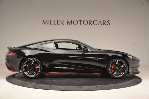 Used 2018 Aston Martin Vanquish S for sale Sold at Aston Martin of Greenwich in Greenwich CT 06830 9