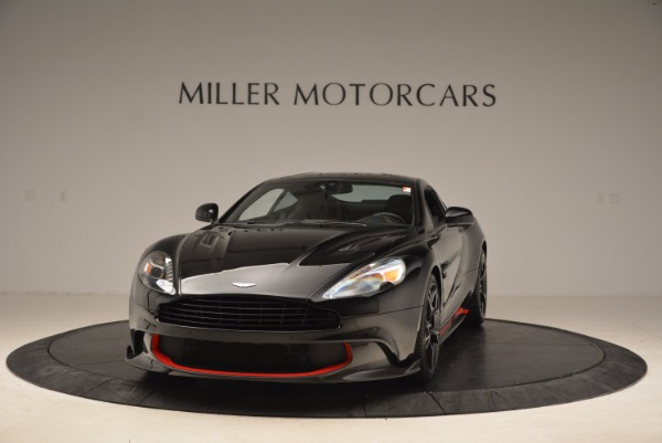 Used 2018 Aston Martin Vanquish S for sale Sold at Aston Martin of Greenwich in Greenwich CT 06830 1