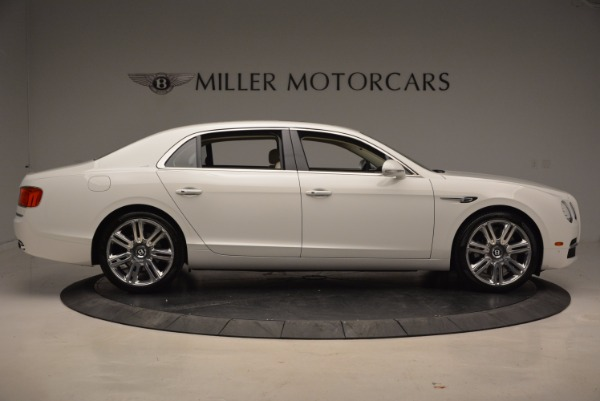 New 2017 Bentley Flying Spur W12 for sale Sold at Aston Martin of Greenwich in Greenwich CT 06830 10