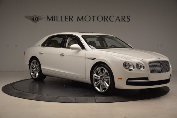New 2017 Bentley Flying Spur W12 for sale Sold at Aston Martin of Greenwich in Greenwich CT 06830 12