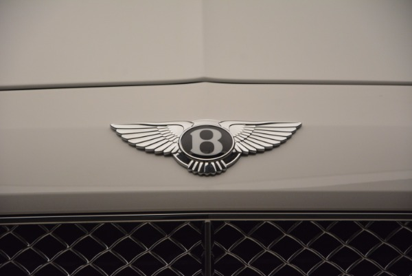 New 2017 Bentley Flying Spur W12 for sale Sold at Aston Martin of Greenwich in Greenwich CT 06830 15