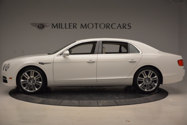 New 2017 Bentley Flying Spur W12 for sale Sold at Aston Martin of Greenwich in Greenwich CT 06830 4