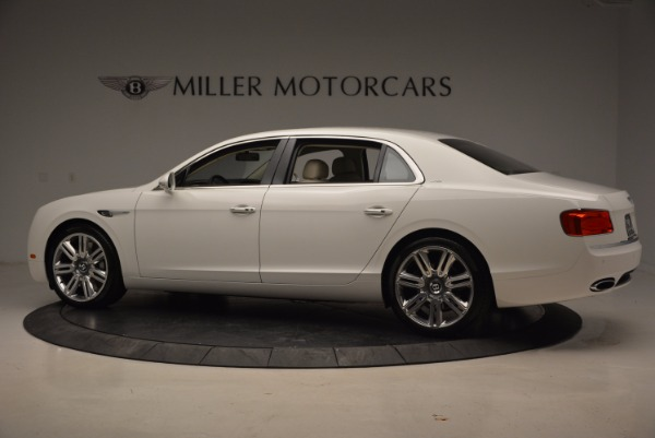 New 2017 Bentley Flying Spur W12 for sale Sold at Aston Martin of Greenwich in Greenwich CT 06830 5
