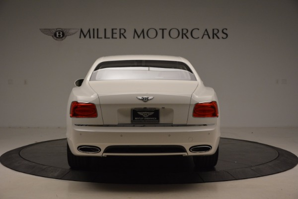 New 2017 Bentley Flying Spur W12 for sale Sold at Aston Martin of Greenwich in Greenwich CT 06830 7