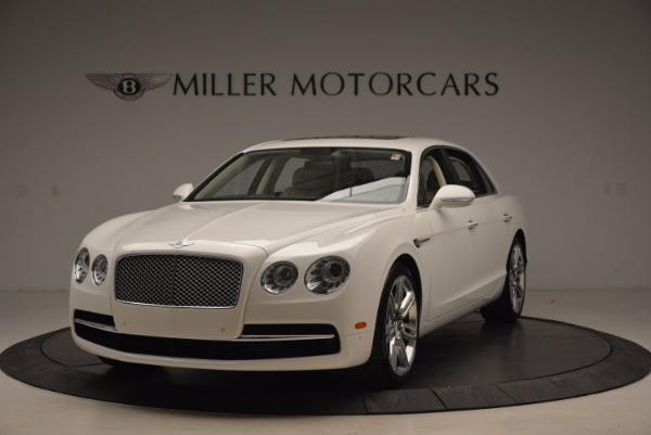 New 2017 Bentley Flying Spur W12 for sale Sold at Aston Martin of Greenwich in Greenwich CT 06830 1