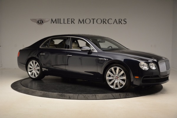New 2017 Bentley Flying Spur V8 for sale Sold at Aston Martin of Greenwich in Greenwich CT 06830 10