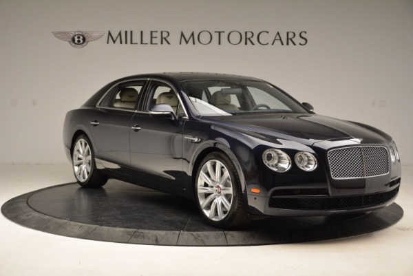 New 2017 Bentley Flying Spur V8 for sale Sold at Aston Martin of Greenwich in Greenwich CT 06830 11