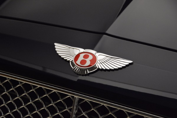 Used 2017 Bentley Flying Spur V8 for sale Sold at Aston Martin of Greenwich in Greenwich CT 06830 14