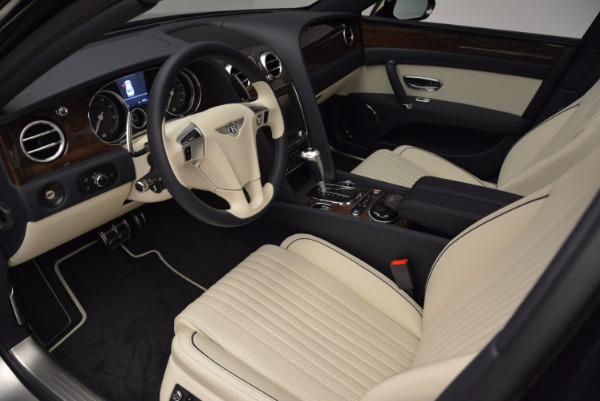 New 2017 Bentley Flying Spur V8 for sale Sold at Aston Martin of Greenwich in Greenwich CT 06830 17